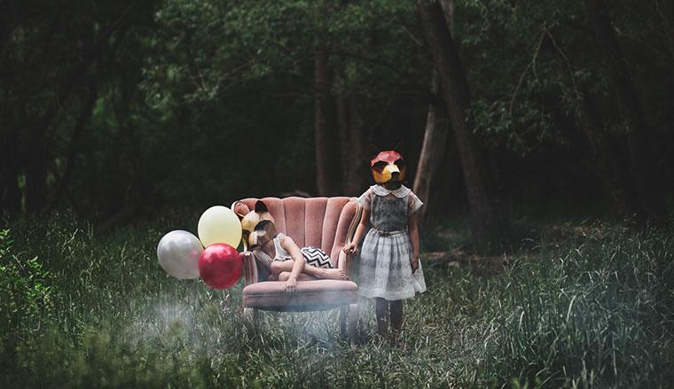 Auch für die Kleinen ein toller Spaß