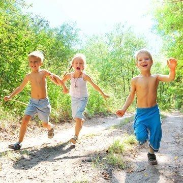 Die schönsten Ausflugsziele mit Kind