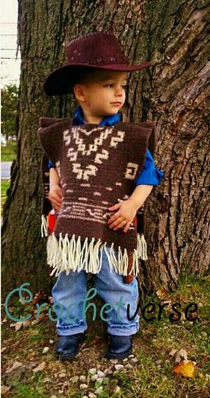 Tolle Kostüme für Kinder stricken