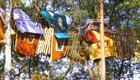 Freizeitpark mit Abenteuer Kulturinsel Einsiedel