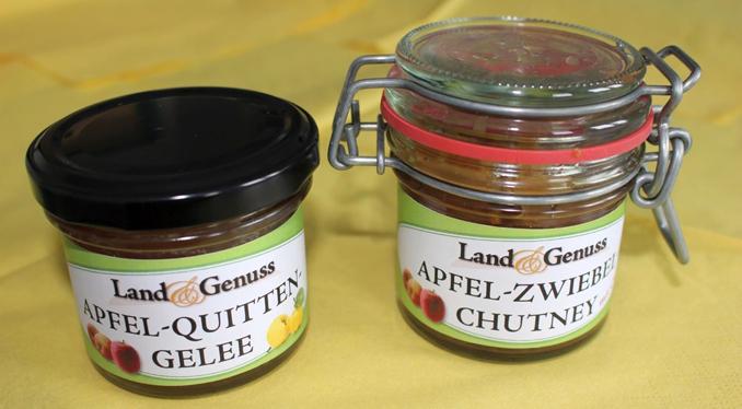 Land und genuss regional
