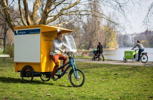 Lasten-E-Bikes im Test
