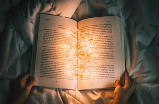 5 Gründe, Bücher zu lesen