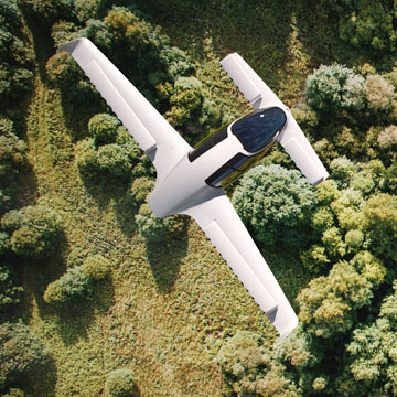 Mobilität der Zukunft: Das fliegende Auto wird Realität!