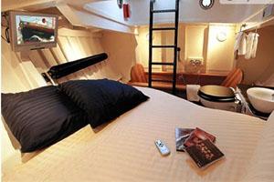 Luxus Boot Niederlande