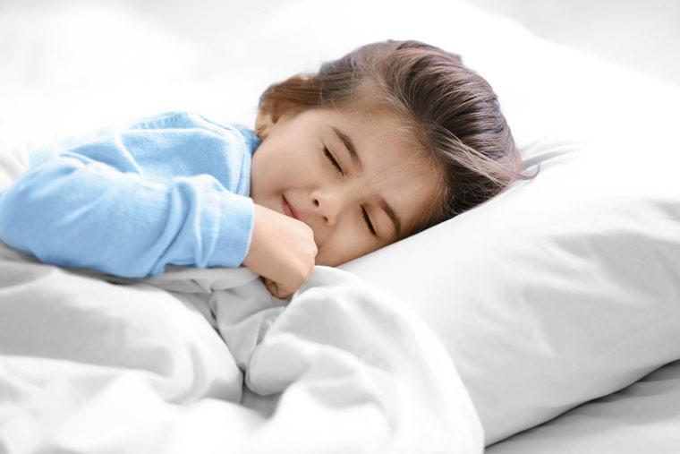 Sorgenpüppchen werden meist ernsten oder besorgten Kindern geschenkt, damit sie nachts besser einschlafen können