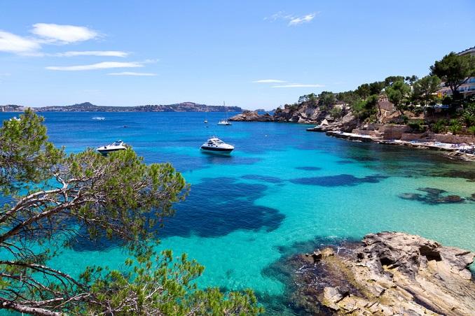 Die Schönheit der Natur auf Mallorca © SOMATUSCANI - Fotolia.com