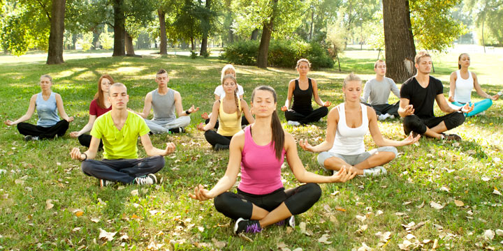 Meditation & Achtsamkeit: 4,5 Tage ohne Sprechen – ein Selbstexperiment