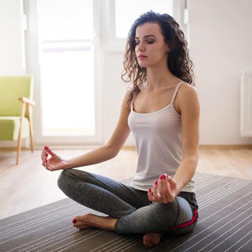 Meditation - eine Anleitung für Anfänger