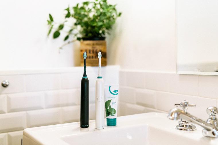 So einfach und nachhaltig kann Zähneputzen sein