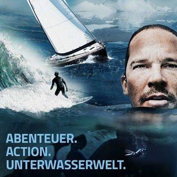 Filmfestival - Action und Abenteuer rund ums Meer