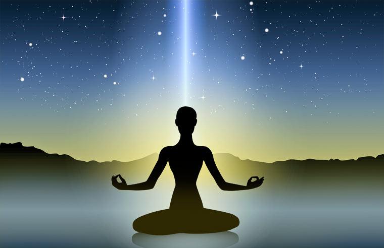 Prana und Qi - abstrakte Energien