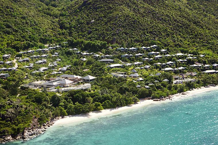 Traumhaftes Urlaubsziel Seychellen