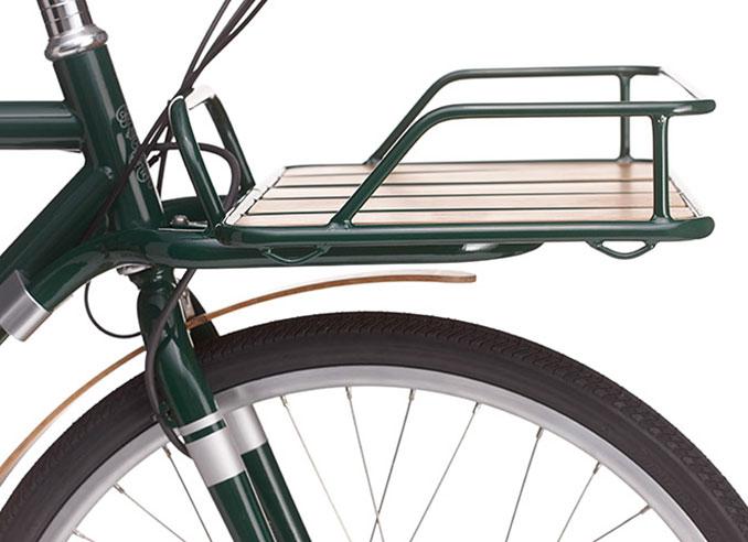 elektrorad faraday porteur punktet mit hightech power und retro charme. Black Bedroom Furniture Sets. Home Design Ideas