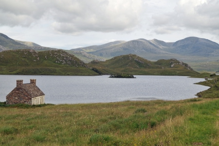 Schottland-Reise: Natur erleben