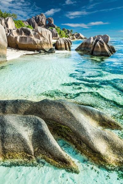 Die Schönheit der Seychellen © pavlinec/iStock/Thinkstock