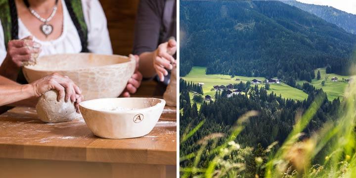 Slow Food: Brot, Butter, Käse & Bier selber machen