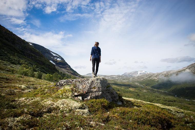 Slow Travel: warum du dich mal wieder treiben lassen solltest