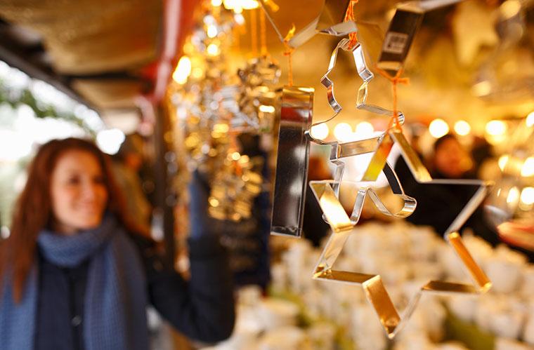 Tolle Produkte auf dem Stuttgarter Weihnachtsmarkt