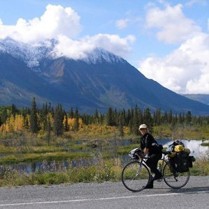 Südamerika Reise per Fahrrad