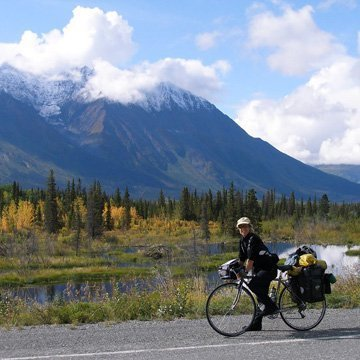 9600km per Bambus Fahrrad durch Südamerika