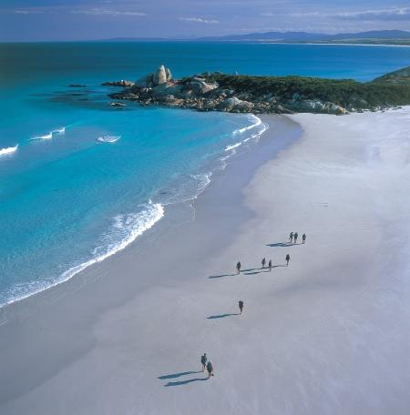 Sanfter Tourismus in Tasmanien: Nationalpark, Tipp für Wanderer