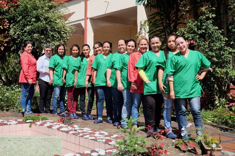 Paramo Team