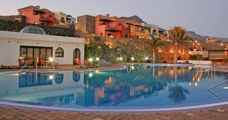Umweltschutz und nachhaltiger Tourismus sind für das Hotel Luz del Mar von hoher Bedeutung.