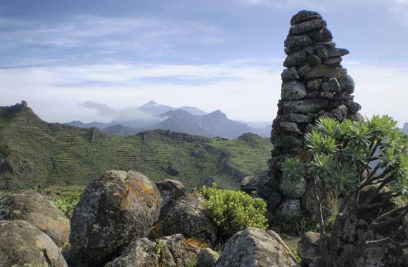 Teneriffa: Aktiv-Urlaub in unberührter Natur