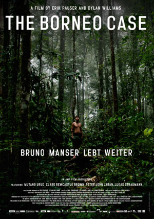 The Borneo Case Dokumentarfilm