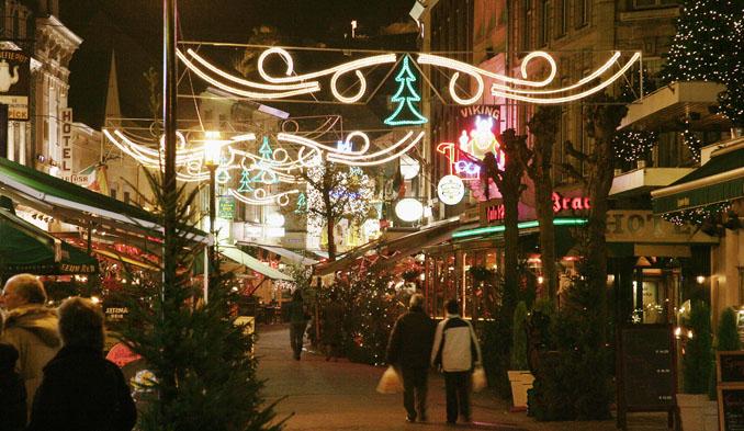 Weihnachtsstadt_Valkenburg