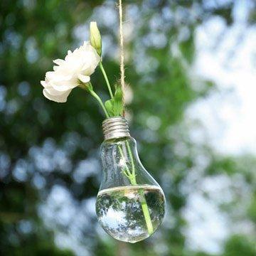 Upcycling: 7 ausgefallene Deko-Ideen aus alten Gefäßen