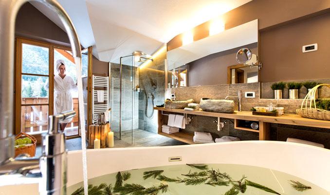 Das Wanderhotel Cyprianerhof setzt sich für eine nachhaltige Wirtschaftsweise ein © Cyprianerhof