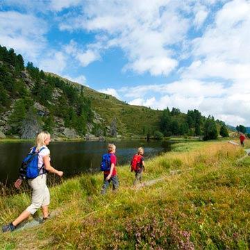 Umweltfreundlicher Urlaub in Kärnten