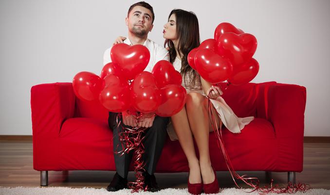 Valentinstag eco