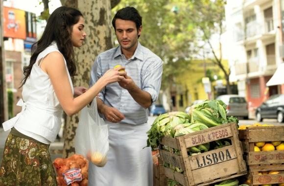 Fleischlose Ferien: Vegane Ernährung im Urlaub!