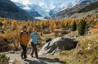 Voller Power durch den Herbst mit Outdoor-Aktivitäten