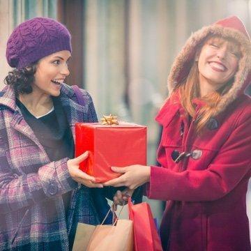 9 Geschenkideen für Mama, Oma und Schwester