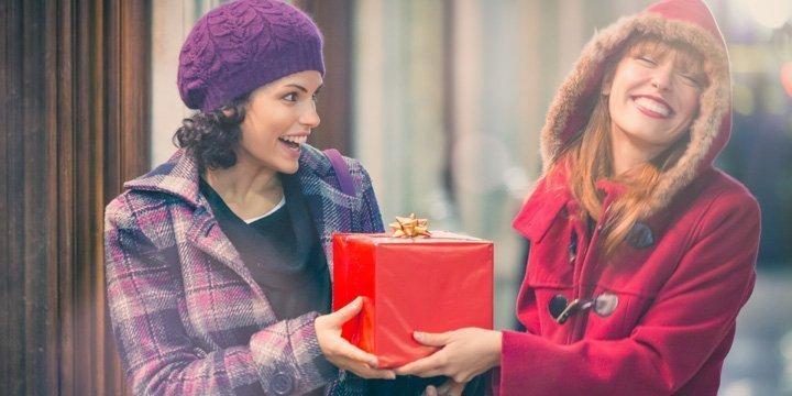 Weihnachten: Die schönsten Geschenke für Mama