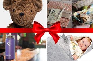 Umweltfreundliche Weihnachtsgeschenke: 11 Geschenkideen