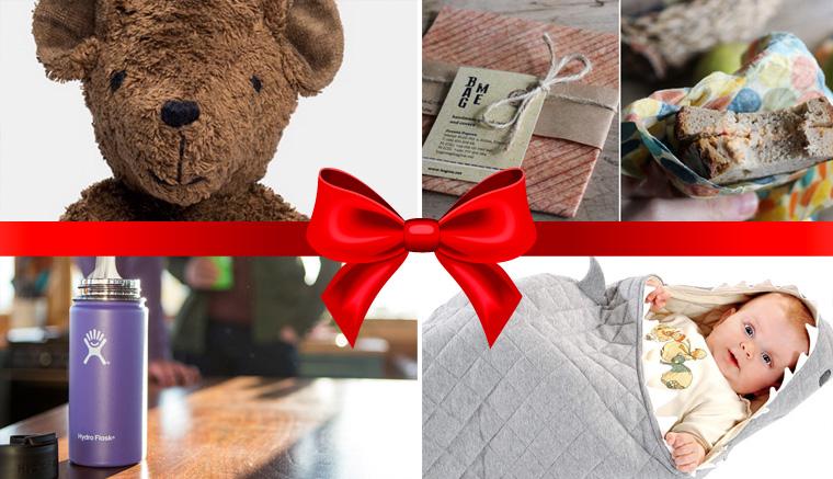 Weihnachtsgeschenke Keine Idee.11 Umweltfreundliche Weihnachtsgeschenke Nachhaltig Und Plastikfrei