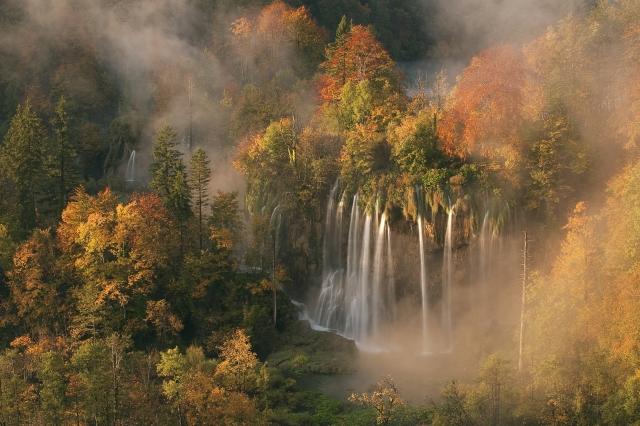 Natur: Europas Schönheiten in Wild Wonders of Europe