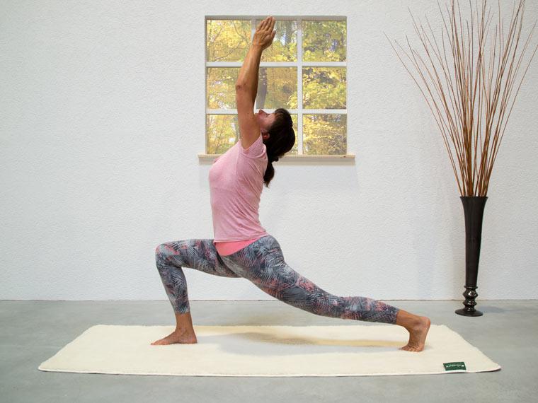 Must-have: Die Yogamatte