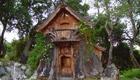 Märchenhaft: Baumhäuser von Steve Blanchard