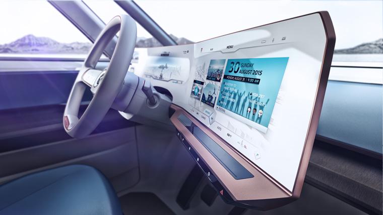 Doch kann der neue Volkswagen halten, was er verspricht, oder handelt es sich nur um eine geschickte Strategie, um von dem Abgasskandal abzulenken?
