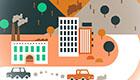 Urlaub in den umweltfreundlichsten Städten der Welt