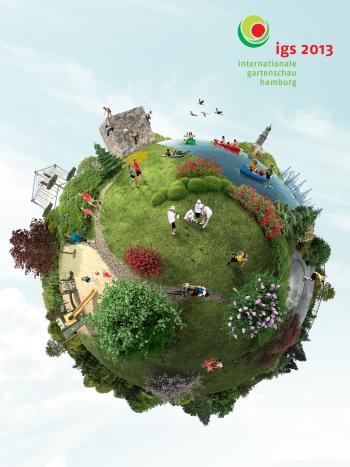 igs Hamburg: Große Garten-Schau wird ein Besuchermagnet