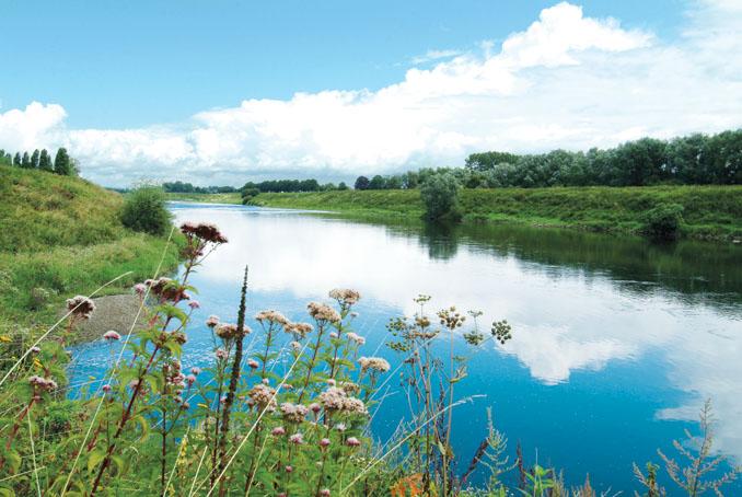 Tolles Panorama: Limburg hat vieles zu bieten! ©Tourismusbüro Limburg