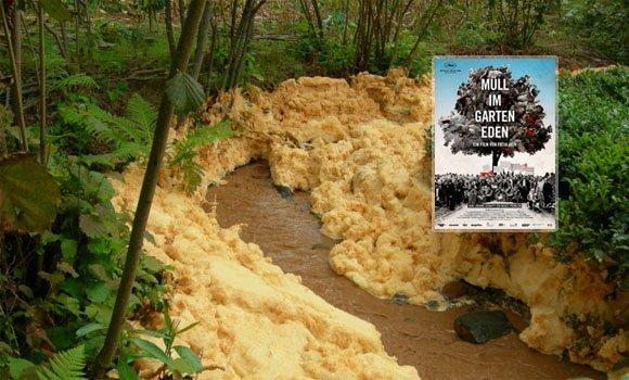Film-Tipp: Müll im Garten Eden von Fatih Akin
