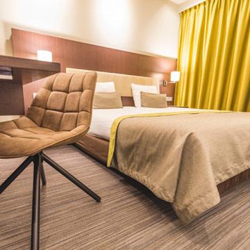 In diesen Hotels verbringen Sie einen umweltfreundlichen Urlaub
